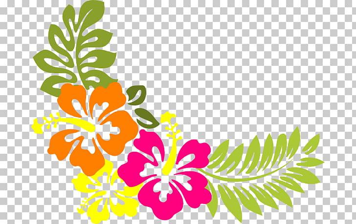 Hawaii Lei , Hula Hula PNG clipart.