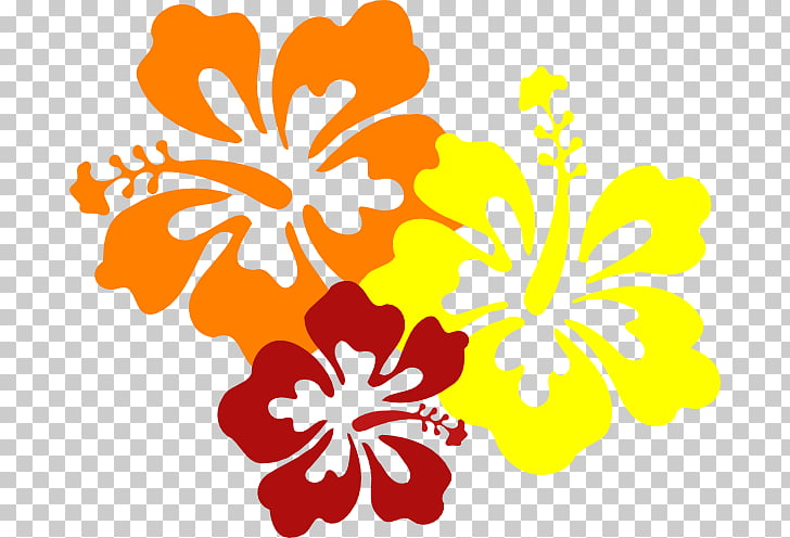Lei Open Illustration, hawaii Lei PNG clipart.