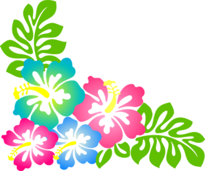 Download Free png Free luau clipart clipart.
