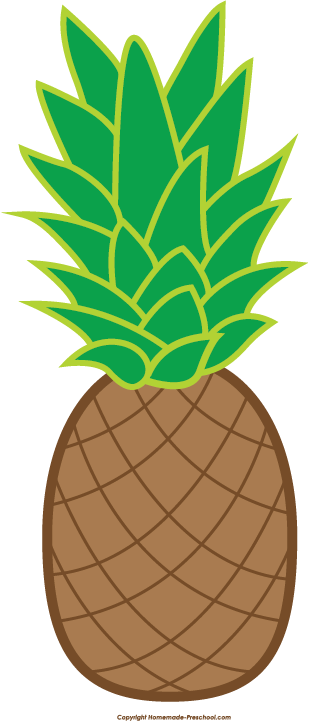 Fun and free luau clipart, ready for PERSONAL and COMMERCIAL.