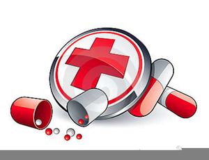 Free Healthcare Microsoft Clipart.