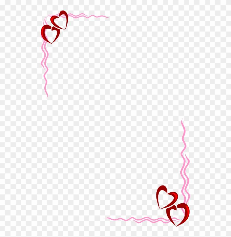 Heart Border Clipart Free Heart Border Clipart Download.