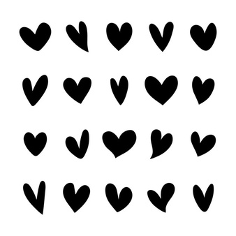 Heart Vectors, Photos and PSD files.