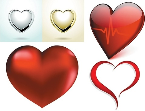 Heart free vector download (4,250 Free vector) for.
