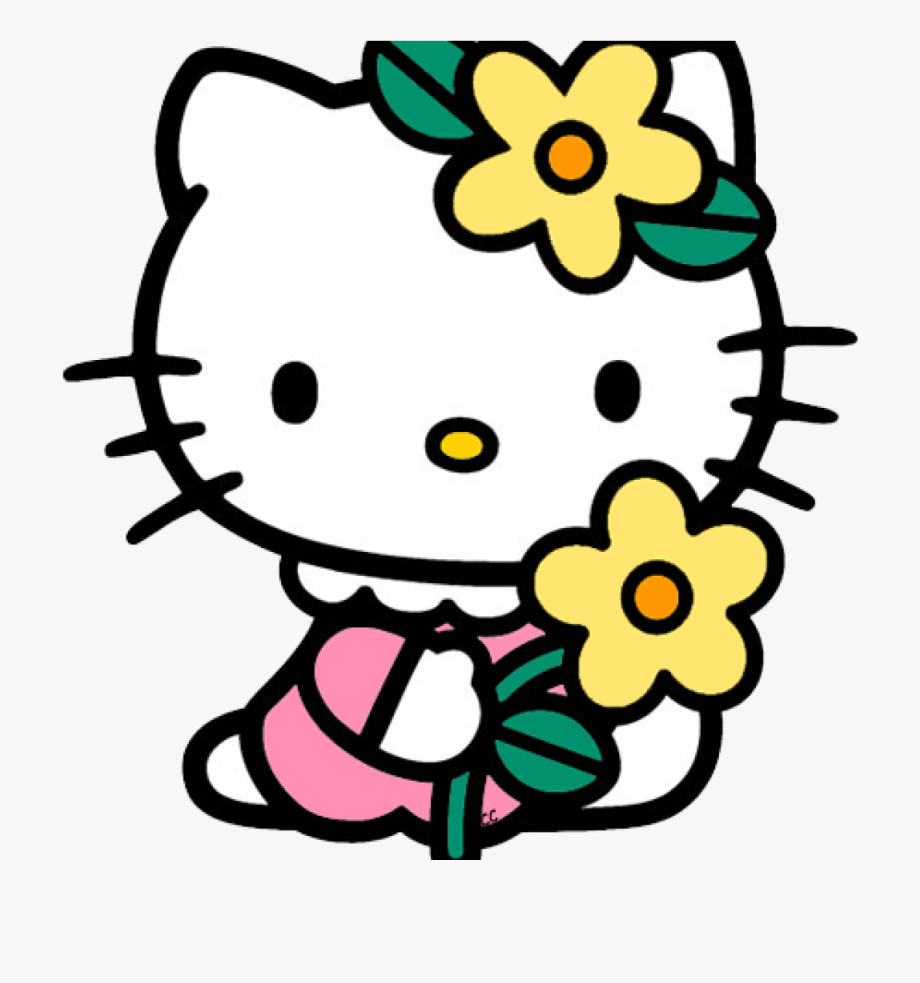 Hello Kitty Clipart Animal Clipart.