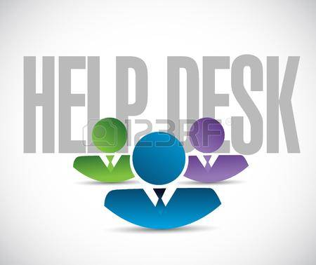 16,657 Help Desk Stock Vector Illustration And Royalty Free Help.