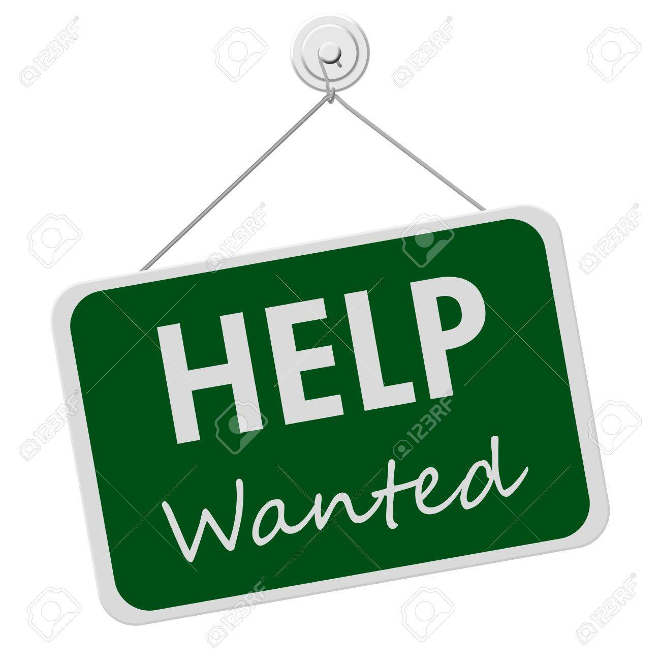 Help wanted clipart free 5 » Clipart Portal.