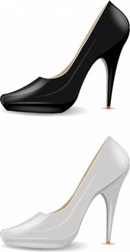 High heels shoe clip art free vector download (220,247 Free vector.