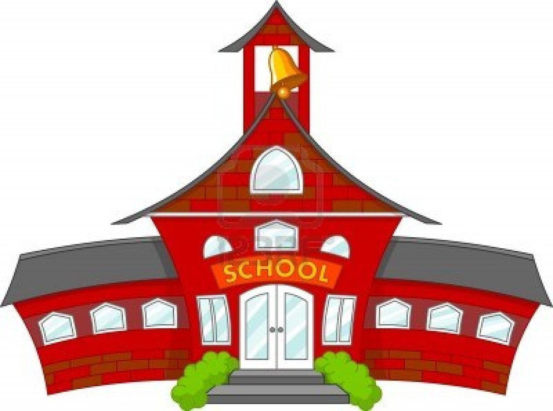 Clipart School Building Free 1. Download, High School Free Clipart.