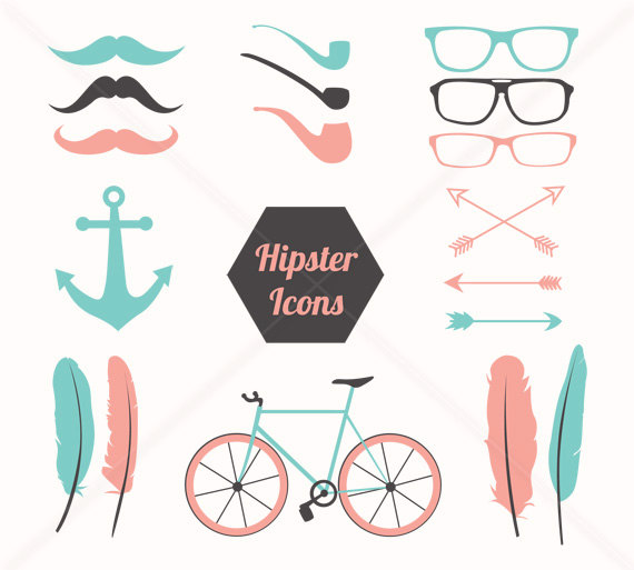 Free Hipster Cliparts, Download Free Clip Art, Free Clip Art.