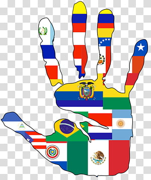 National Hispanic Heritage Month transparent background PNG.