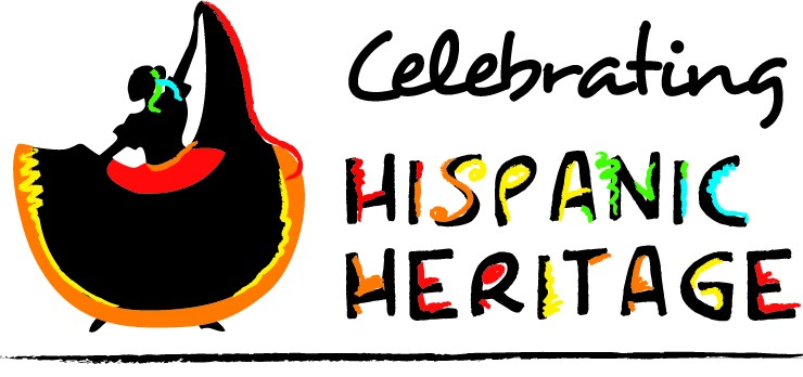 Free Clipart Hispanic Heritage Month.