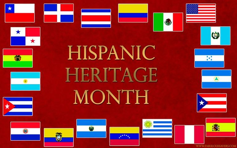 Idaho Dems Observe Hispanic Heritage Month with Idaho Latinos.