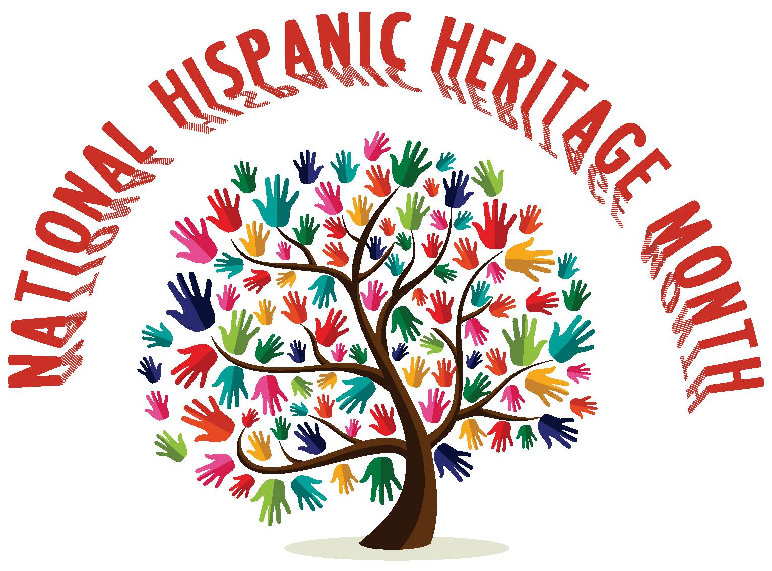Celebrate National Hispanic Heritage Month.