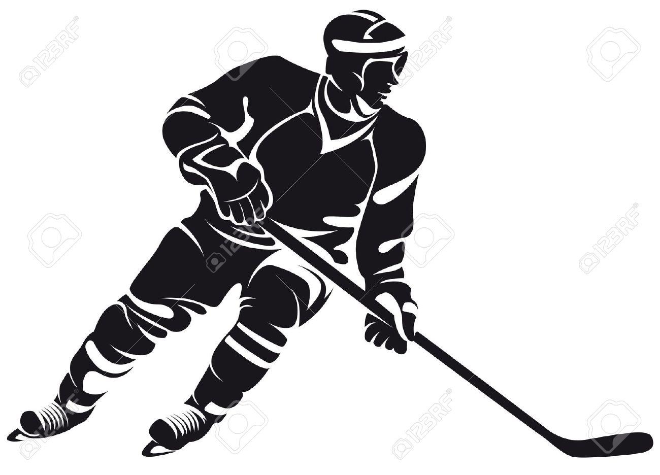 Free Hockey Vector Art at GetDrawings.com.