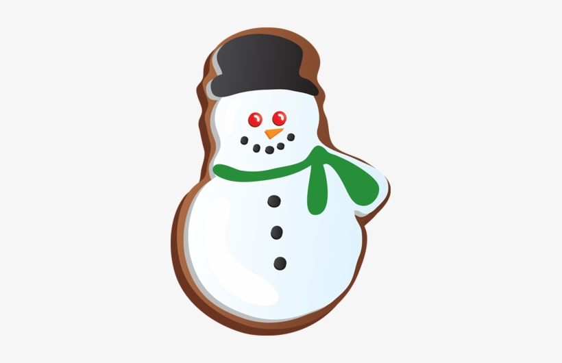 Holiday Cookies Png Transparent Library.
