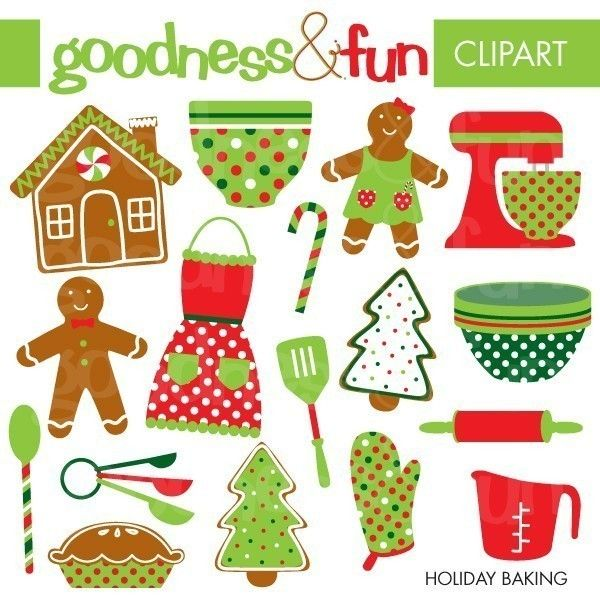 Popular items for cookies clipart on Etsy.