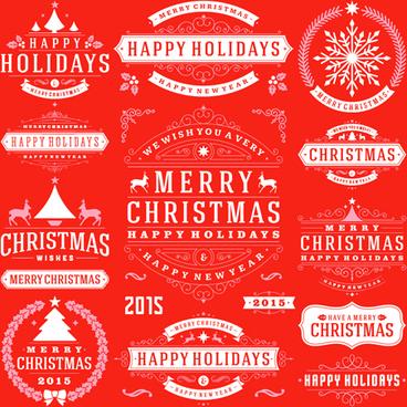 Vector happy holidays clip art free vector download (221,042 Free.