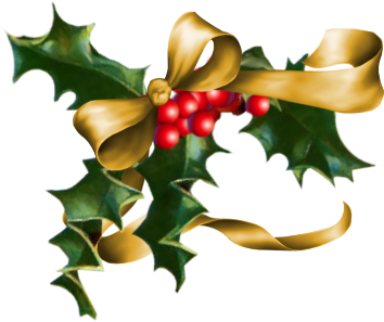 Free Christmas Holly Graphics, Download Free Clip Art, Free.