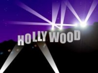 Free hollywood clipart.