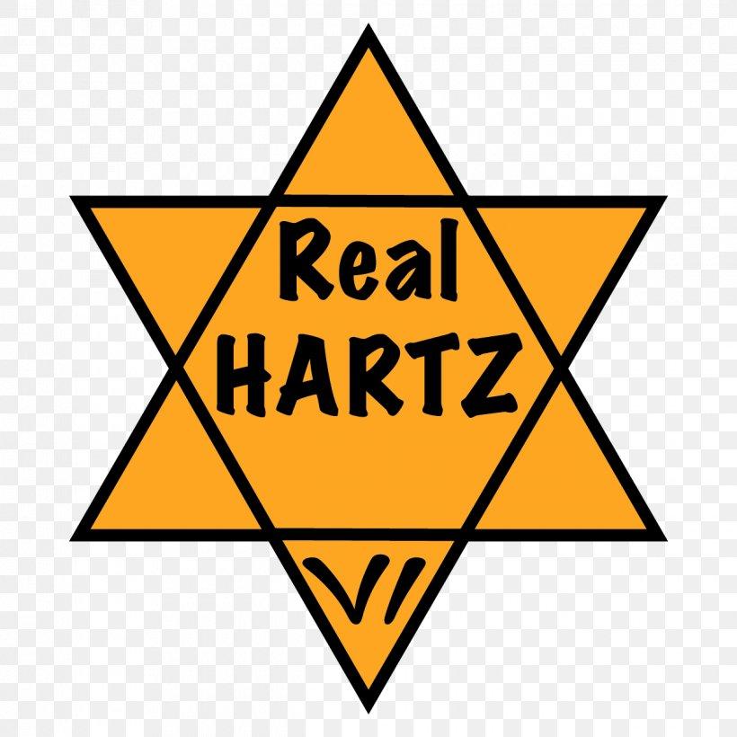 The Holocaust Jewish People Yellow Badge Star Of David.