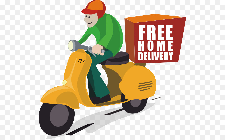 free home delivery png clipart Delivery Clip art clipart.