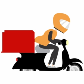 Order Delivery To Your Door Through Our Delivery Partner.