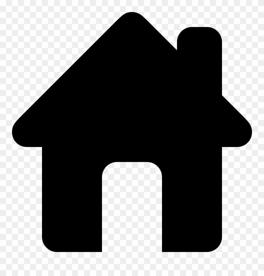 File Home Icon Svg Wikimedia Commons Free Train Engine.
