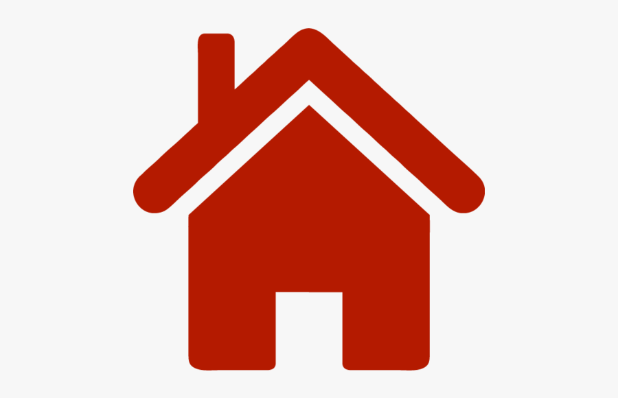 Red,logo,house,clip.