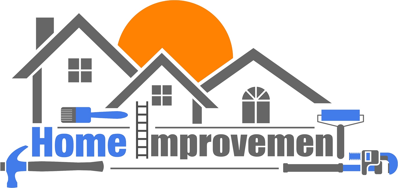 Home Improvement Logo Vector at GetDrawings.com.