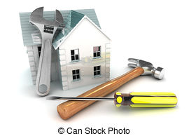 Home improvements Clipart and Stock Illustrations. 13,512.