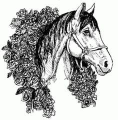 25 Best horse clip art images.