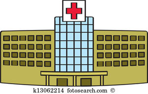 Hospital Clip Art and Illustration. 72,408 hospital clipart vector.