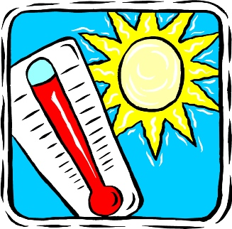 Free Hot Weather Clipart, Download Free Clip Art, Free Clip.