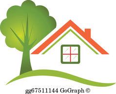 Real Estate Logos Clip Art.