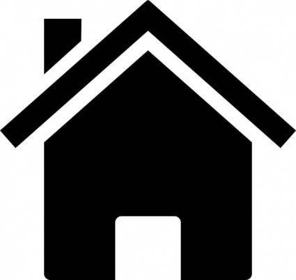House clipart no background free images.