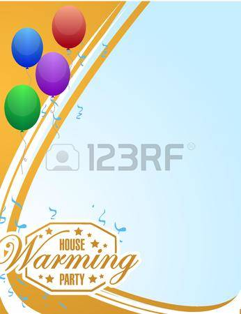 1,450 House Warming Stock Vector Illustration And Royalty Free.