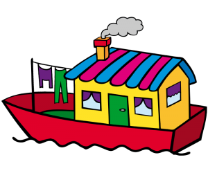 House boat clipart clipart images gallery for free download.