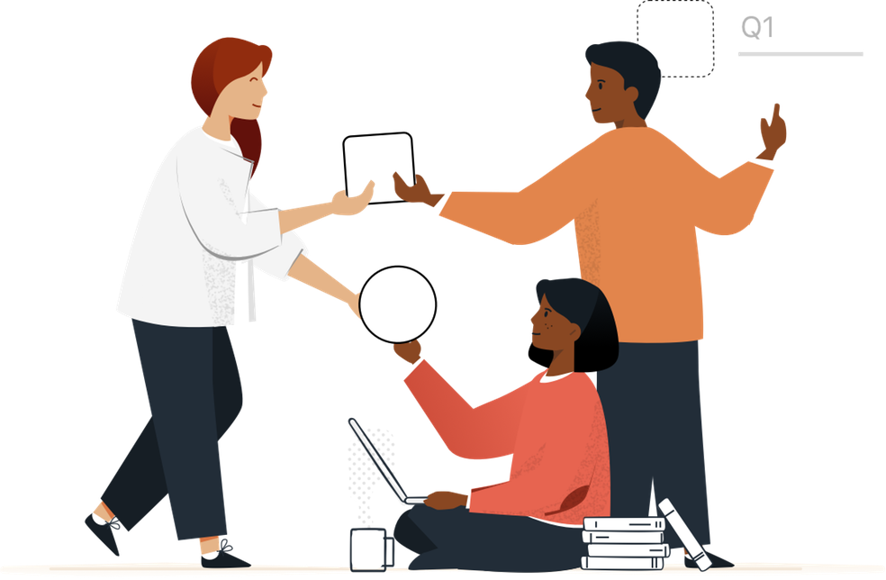 Employee clipart hr manager, Employee hr manager Transparent.