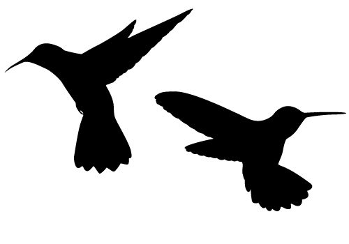 Free Free Hummingbird Silhouette Clip Art, Download Free.