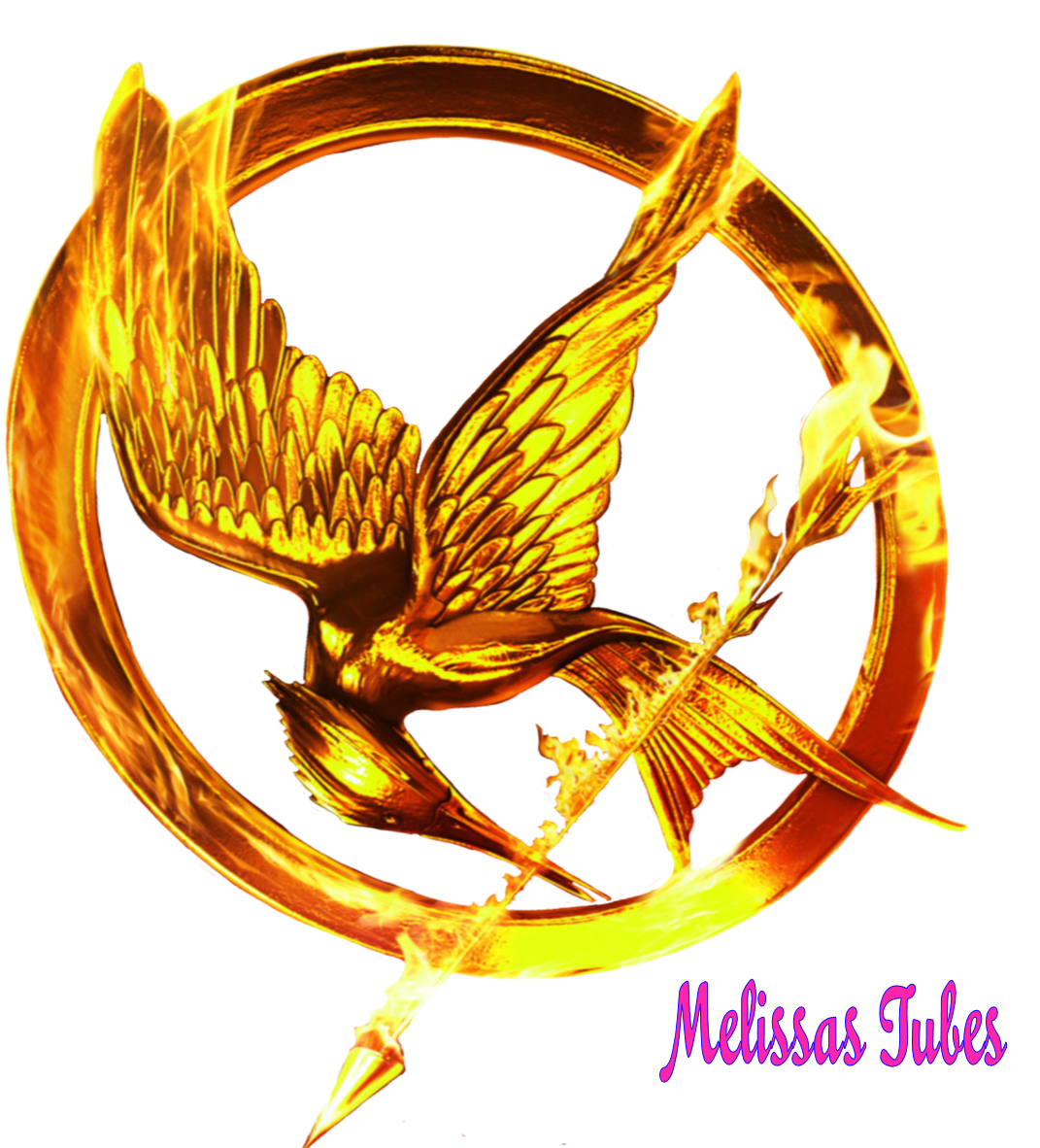 Free Hunger Games Clip Art.