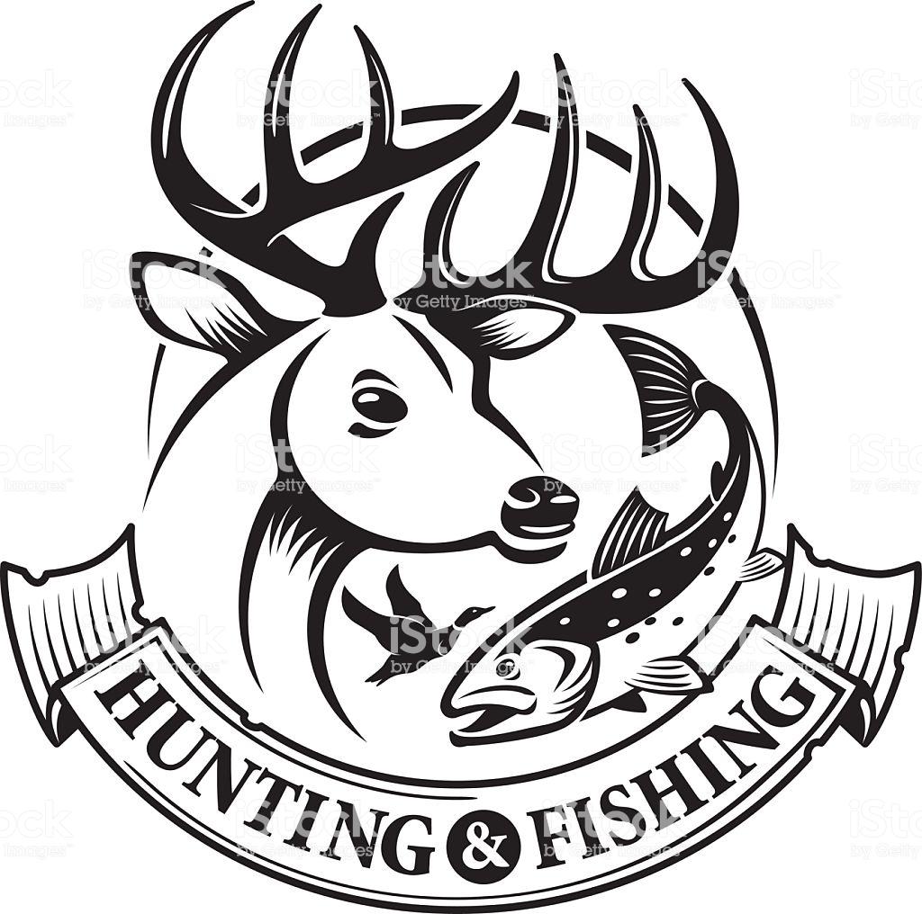 6439 Fishing free clipart.