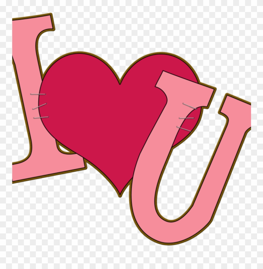 Free I Love You Clipart 28 Collection Of I Love You.