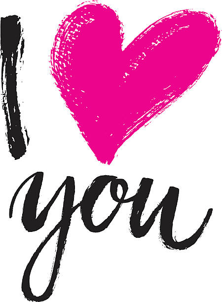 Free i love you clipart 1 » Clipart Station.