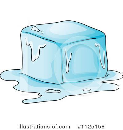 Ice Cube Clipart Free.