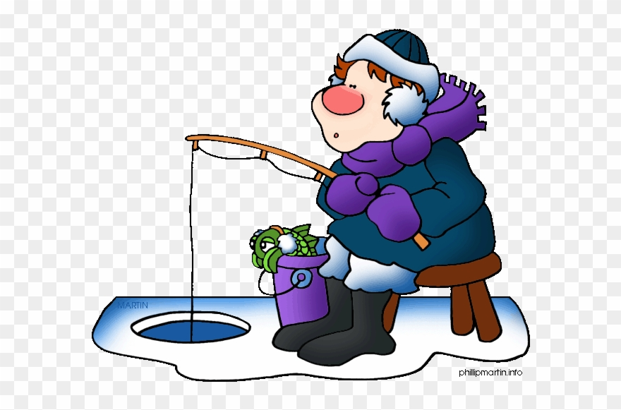 Download Ice Fishing Clip Art Free Clipart Ice Fishing.