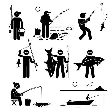 1,656 Ice Fishing Stock Illustrations, Cliparts And Royalty Free Ice.