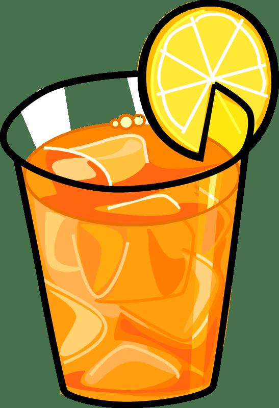 Free iced tea clipart 1 » Clipart Portal.