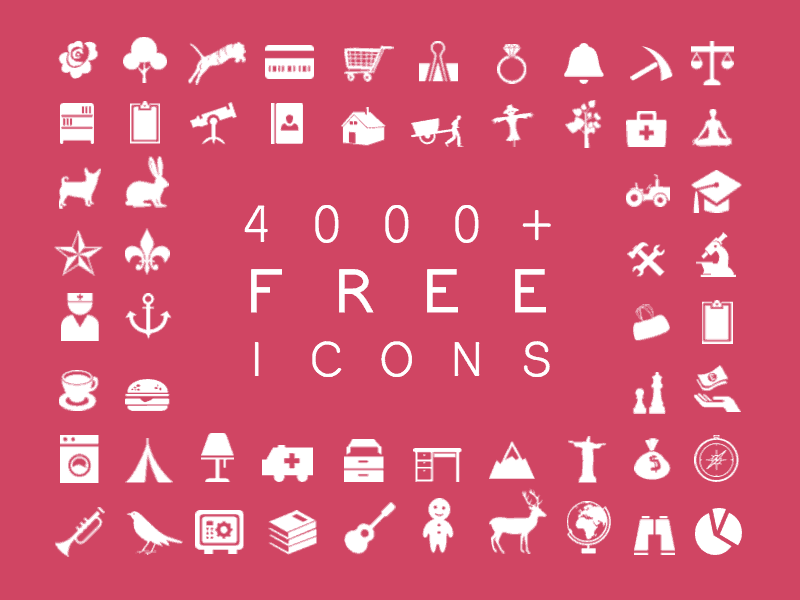 Piktochart Product Update: 4,000 Free Icons.