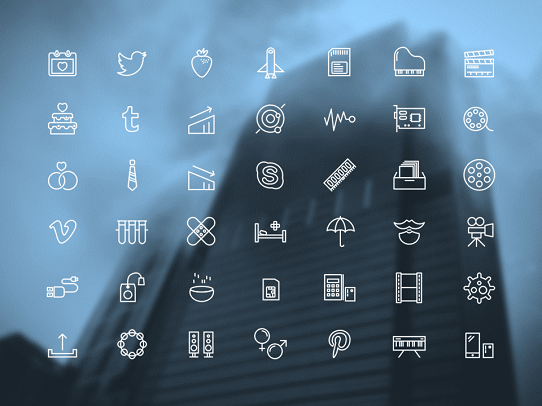 5 Free Presentation Icon Sets You Need to Download Today.